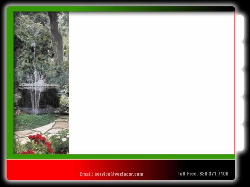 Vectacor Lawn & Garden - Home Decor, Solar, Fountains, Plant Pal